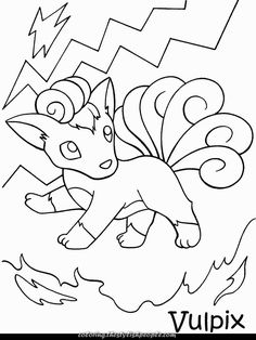 Print Pokemon # 38 Coloring Pages coloring page & book. Your own Pokemon # 38 Coloring Pages printable coloring page. With over 4000 coloring pages including Pokemon # 38 Coloring Pages . Emoji Coloring Pages, Horse Coloring Pages, Coloring Sheets For Kids, Online Coloring Pages, Cool Coloring Pages, Printable Coloring Pages, Coloring Pages For Kids, Pikachu Kunst, Pikachu Art