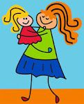 Una tribu de Mujeres-Madres cuyo centro es hacernos compañía, recordar que no estamos solas en esta aventura de nuestras vidas:   ser madres.  Nos brindamos contención, acompañamiento, escucha y compartimos experiencias, datos, artículos y todo aquello que nos ha ayudado en el camino de la crianza de nuestr@s hij@s.