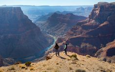A $1 billion plan for hotels, shops and a gondola on the East Rim of the Grand Canyon is the latest in a line of contentious efforts to develop the national landmark.