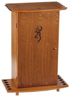 Best Of Browning Rod Storage Cabinet