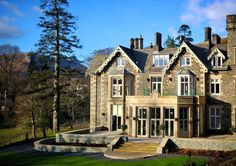 The Forest Side Hotel - Grasmere, Cumbria, Lake District commercial photography by Jenny Heyworth and styling Catherine Connor from Aspire Photography Training.