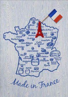 MADE IN FRANCE... une valeur défendue par DEBO collection depuis 2010 !