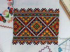 (2) Gallery.ru / Фото #9 - В Борщівському краї цвітуть вишиванки - svetik67
