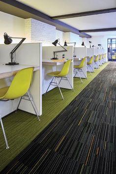 Carpet Design White - - Carpet For Living Room Brown - Luxury Carpet Hotel - Sisal Carpet Tiles Corporate Office Design, Office Interior Design, Office Interiors, Office Carpet, Office Floor, Open Office, Carpet Design, Floor Design, Tile Design