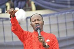 DSS is Wrong to Have Tried to Arrest Me - Apostle Suleman Defends Himself