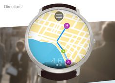 The Pulsar smartwatch concept gives us a hint of Moto 360 - Smartwatch Fans Forum
