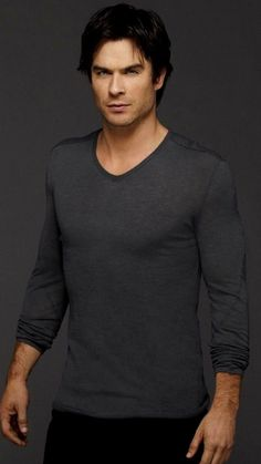 Ian Somerhalder: What Fans Should Know About The Vampire Diaries Star - Celebrities Female The Vampire Diaries, Damon Salvatore Vampire Diaries, Ian Somerhalder Vampire Diaries, Vampire Diaries Wallpaper, Vampire Diaries The Originals, Nikki Reed, Louisiana, Hello Brother, Vampier Diaries