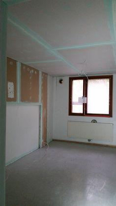 Isomman makuuhuoneen nauhoitukset valmiit.