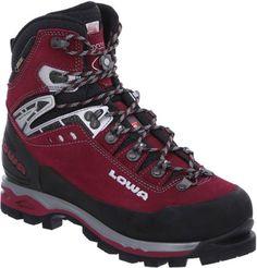Lowa Mountain Expert GTX Evo Mountaineering Boots - Women s  ecf2f6997e3