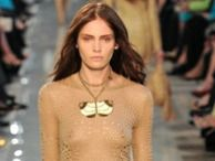 JEWELLERY TRENDS: OVERSIZE RULES ON THE CRUISE 2013