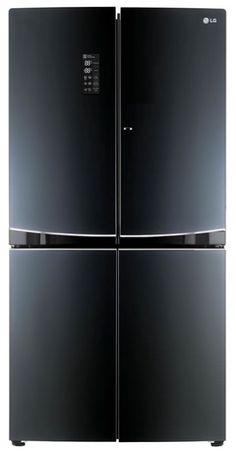 look no smudges ldt9965bd lg black stainless steel series lg usa lg limitless design. Black Bedroom Furniture Sets. Home Design Ideas