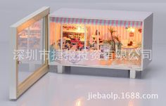 Hut hut creative gift chocolate _diy Love Ya beneficial interest 128-04 lighted a generation of fat - Alibaba