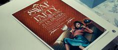 Swap Party Vintage ADV