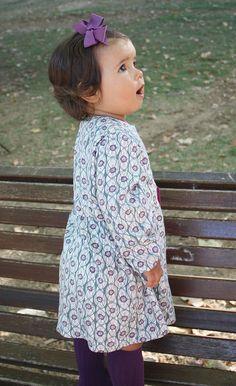 Vestido Cloé Colecção Outono Inverno 2012