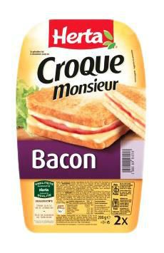 Belgilux has released a new flavour of Monsieur Snack Recipes, Snacks, Convenience Food, Belgium, Innovation, Bacon, Chips, Europe, Croque Monsieur