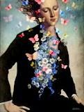 Catrin Welz-Stein  amazing talented artist. I came across work on postcards at the Laing Gallery, Newcastle.UK. http://www.redbubble.com/people/catrinarno