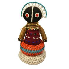 Ndebele Fertility Doll