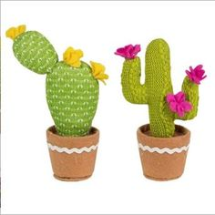 Ver detalles de Figura cactus tela