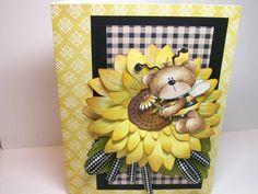 SC326 My Big Flower by jaydekay - Cards and Paper Crafts at Splitcoaststampers