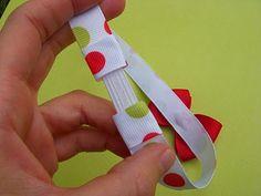 baby headband idea