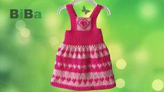 44 Best BiBa mekot dresses images | Mekko, Neulemekko