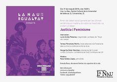 Justícia i Feminisme
