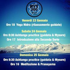 Manca poco al primo #weekend dedicato allo #yoga #relax #benessere e #natura qui al @pinetahotels !!! Vuoi partecipare! Contattaci!!