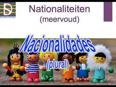 Video 37: Nationaliteiten 4