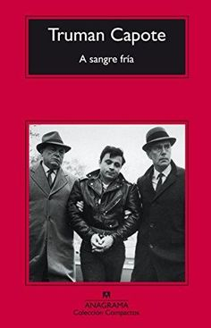 A sangre fria (Spanish Edition) [Large Print] by Truman Capote