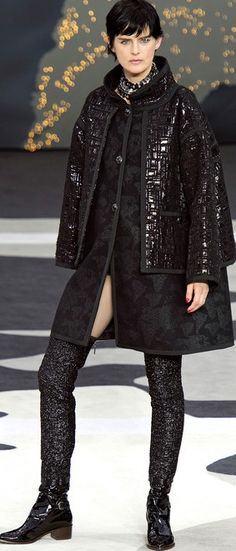Chanel Fall 2013 RTW ♥✤ | Keep the Glamour | BeStayBeautiful