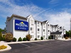 Hagerstown (MD) Microtel Inn and Suites Hagerstown United States, North America Microtel Inn and Suites Hagerstown is a popular choice amongst travelers in Hagerstown (MD), whether exploring or just passing through. The hotel offers a high standard of service and amenities to suit the individual needs of all travelers. All the necessary facilities, including free Wi-Fi in all rooms, family room, restaurant, laundry service, are at hand. Some of the well-appointed guestrooms fe...