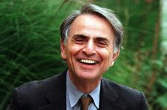 Aforismario®: Carl Sagan - Aforismi, frasi e citazioni