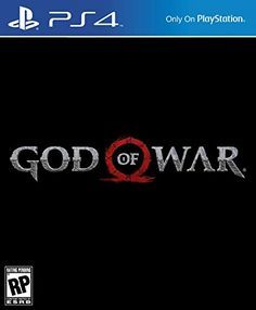 a88e5b6468d God of War Pre-Order For PlayStation 4 (Physical Disc) God Of War