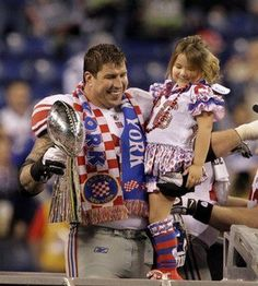 David Diehl New York Giants Superbowl Winner