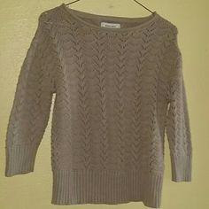 Sonoma Sweater Sonoma Sweater 100 % Cotton Sonoma Sweaters