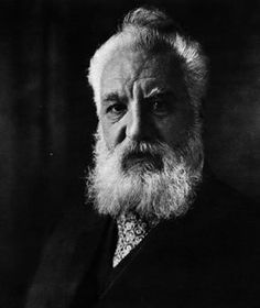 the significant contributions of alexander graham bell Bell, alexander graham alexander graham bell made outstanding contributions to aviation through his development visit the national aviation hall of fame and.