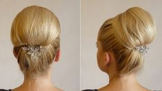 причёски на каждый день своими руками на средние волосы фото пошагово