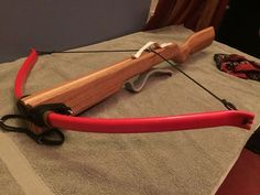 Picture of reinforced PVC crossbow with laminated stock www.SELLaBIZ.gr ΠΩΛΗΣΕΙΣ ΕΠΙΧΕΙΡΗΣΕΩΝ ΔΩΡΕΑΝ ΑΓΓΕΛΙΕΣ ΠΩΛΗΣΗΣ ΕΠΙΧΕΙΡΗΣΗΣ BUSINESS FOR SALE FREE OF CHARGE PUBLICATION