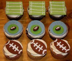 idea for cupcake topper