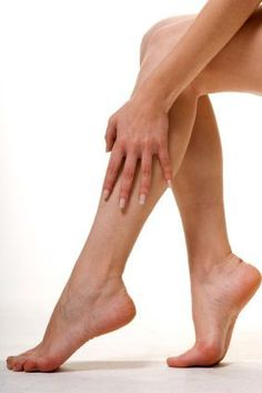"""Varicose Veins, most commonly referred to as """"Spider Veins"""", are veins in the body that become enlarged and discolored. Varicose veins most often occur on the back of the legs, along the ankle or calf, but can appear almost anywhere on the body. Asthma Remedies, Herbal Remedies, Health Remedies, Home Remedies, Natural Remedies, Natural Treatments, Varicose Veins Causes, Varicose Vein Remedy, Arnica Montana"""