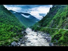 Most Famous Hill Station of INDIA, Almora, Uttarakhand