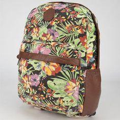 BILLABONG Banjo Bloomie Backpack