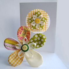 Handmade christmas heart fabric decoration | Fabric Crafts | Popular Crafts | Craft Juice