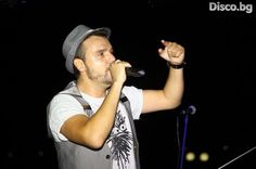 PLANET YACHT Marina Dinevi Sveti Vlas BULGARIA presents GRAFA Live: JIM BEAM ДА МЕ НЯМА TOUR 27.07.2012