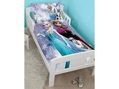 Disney Frozen Friendship - Dekbedovertrek - Eenpersoons - 120 x 150 cm - Multi