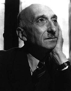 François Mauriac Ecrivain