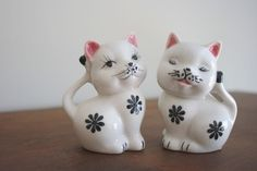 animal+salt+and+pepper+shakers | Salt and Pepper Shakers