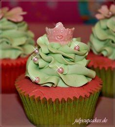 Princess Cupcake | Flickr - Photo Sharing!