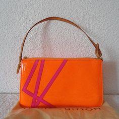 Tip: Louis Vuitton Clutch (Multicolored) #Louis #Vuitton #Clutch