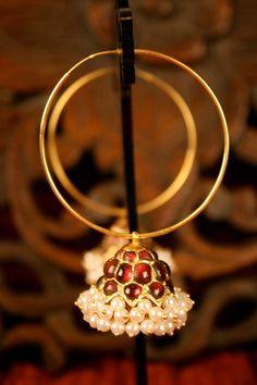 Citrine Jewellery by Purvi Dhruv